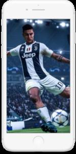 Presentación e-sports de FIFA 2020