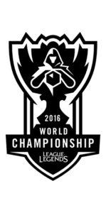 Presentación e-sports de League of Legends