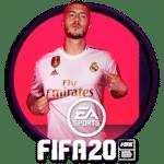 Icono de videojuego en torneos online FIFA 2020