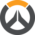 Icono de videojuego en torneos online Overwatch