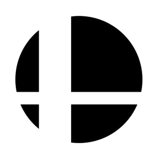 Icono de videojuego en torneos online Smash Bros Ultimate