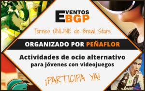 Torneo ONLINE organizado por Casa de Juventud Peñaflor