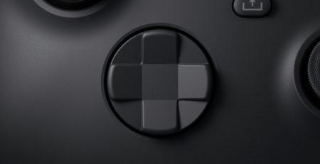 Xbox Series Controller X