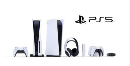 PlayStation 5 y accesorios en alquiler